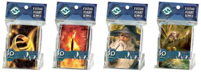 LOTR-LCG-Art-Sleeves