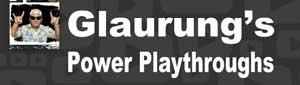 Glaurung-Playthroughs