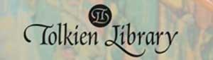 Tolkien-Library-Logo