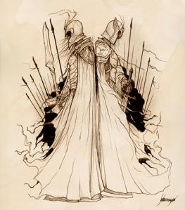 Last Alliance by Felix Sotomayor