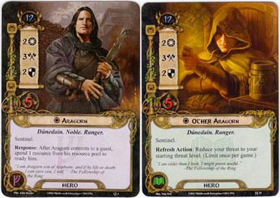 Aragorn-LOTR-LCG