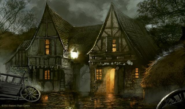 prancing_pony_tavern_by_daroz-d6htwmm