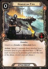 Gondorian-Fire