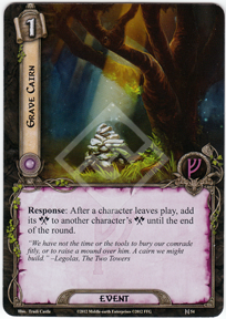 Grave-Cairn