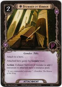 Steward-of-Gondor