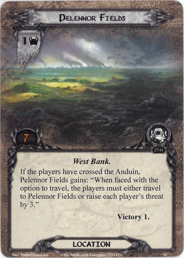 Pelennor-Fields