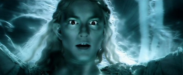 Galadriel Witch-queen