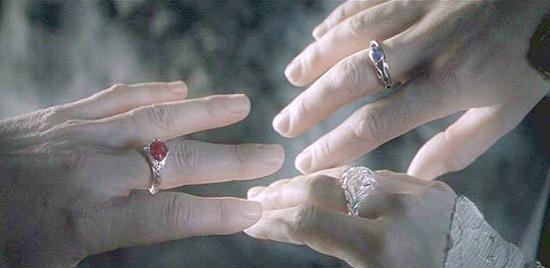 Verzamelingen Master Broke His Promise 6/41 Lord of the Rings LOTR CCG