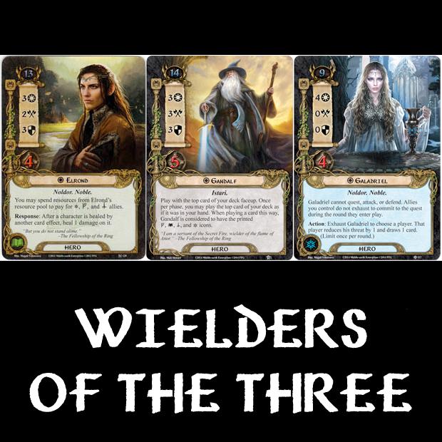Wielders Featured Image
