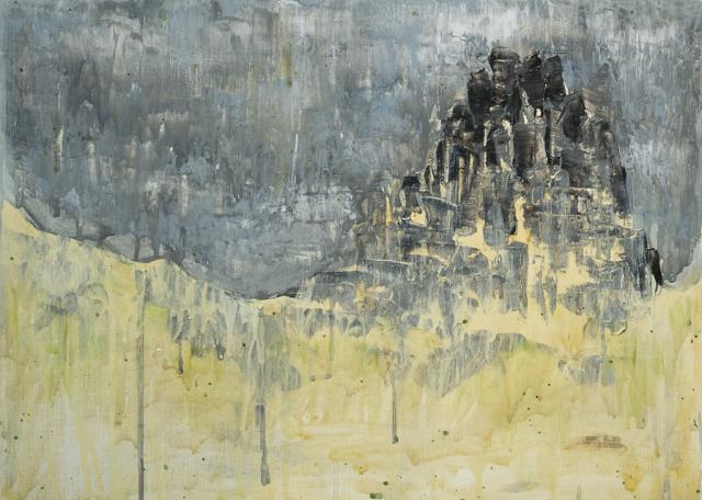 Weathertop by Heather Kincannon