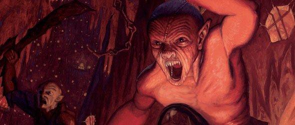 Mount Gram Goblin