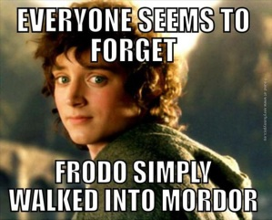funny-pics-frodo-simply-walked-into-mordor