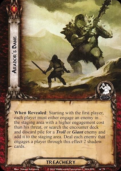 Arador's-Bane