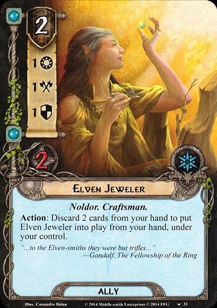 Elven-Jeweler
