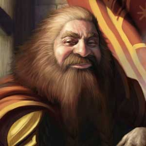 Gimli-Name-Feature