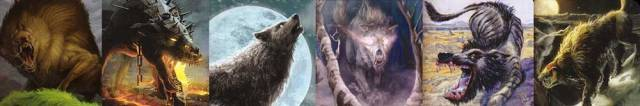 My favorite is the humpbacked Mountain Warg from Khazad-dûm.