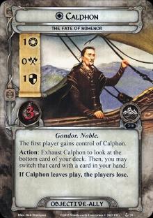 calphon