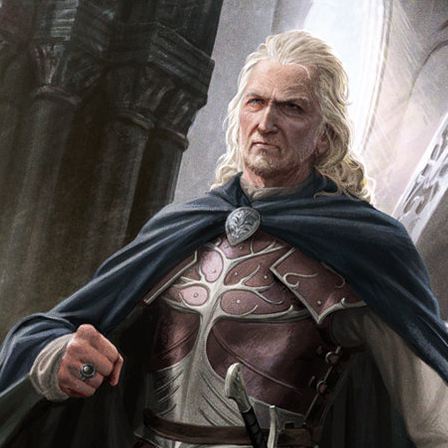Denethor Leadership Hero Feature