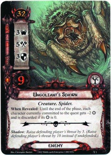 ungoliants-spawn