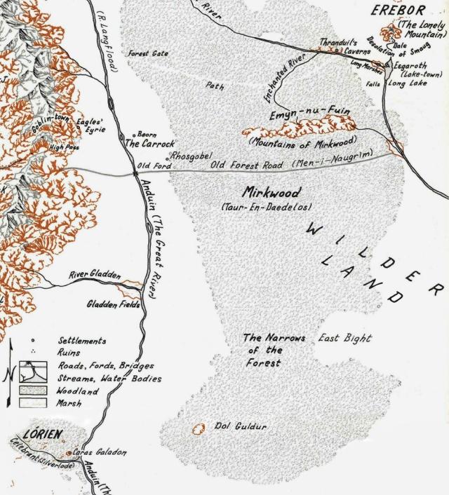 escape-from-dol-guldur-map