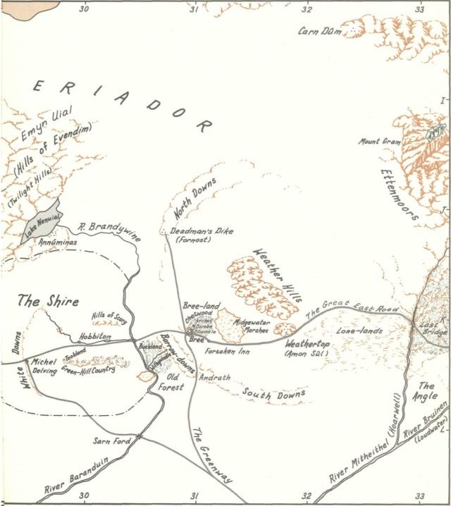 eriador-map